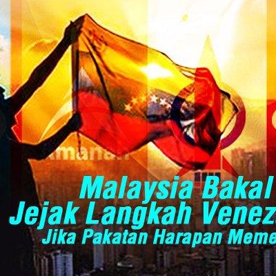 Satu Malapetaka Kepada Rakyat Malaysia Apabila Pakatan Ambil Konsep Venezuela