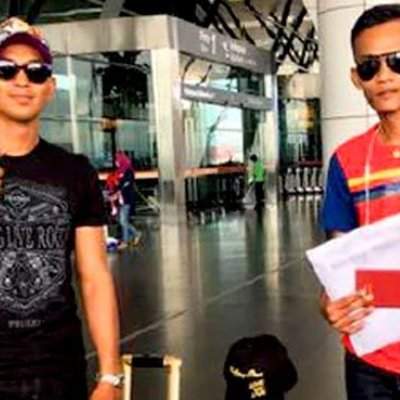 Satu Malaysia Kena Game Konon Hilang Kat Jakarta Rupanya Masuk Lokap Indonesia Kerana Bawa Dadah