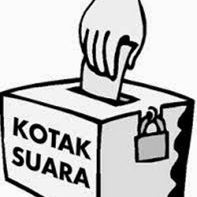 Satu Suara Anda Sangat Berharga Bagi Indonesia