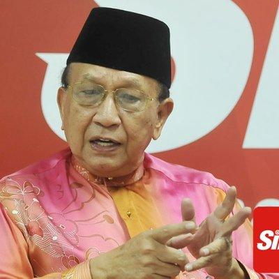 Saya Akan Pergi Rumah Mahathir Raya Nanti