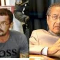 Saya Bodoh Pengakuan Justo Terlibat Konspirasi Guling Najib