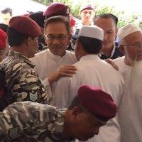 Saya Enggan Palsukan Bukti Terhadap Anwar Ibrahim Bekas Ketua Ccid Ramli Yusuff