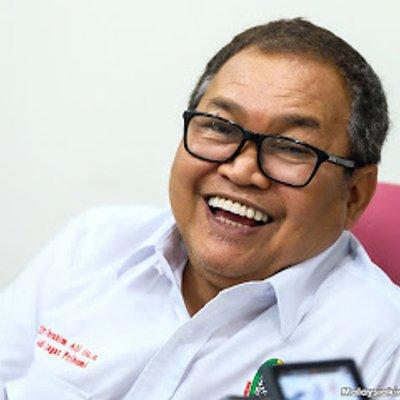 Saya Lebih Awal Makan Dedak Mahathir Ibrahim Ali