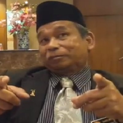 Saya Lindungi Malaysia Sejak 70 Tahun Lalu Ibrahim Mat Zin Raja Bomoh