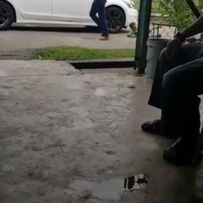 Saya Pukul Anak Dengan Niat Nak Mengajarnya Ibu Tampil Buat Laporan Polis