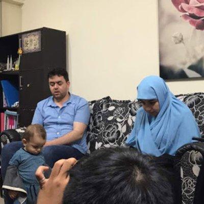 Saya Rasa Selamat Berada Di Malaysia Isteri Dr Fadi
