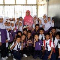 Sayonara Ustazah Nurul Hanani