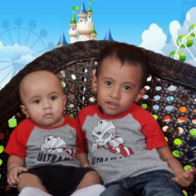 Sayu Angkara Triton Potong Tak Lepas Ayah Ibu Maut Tinggal 2 Anak Yatim Piatu Kereta Mereka Dirempuh