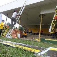 Sebab Perhimpunan Haram Bersih4 Dihentikan