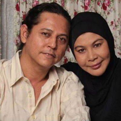 Sedih 27 Tahun Bersama Kini Bade Azmi Ceraikan Erma Fatima