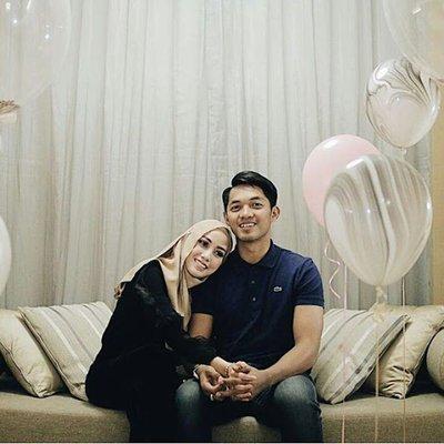 Sedih Sebab Mia Ahmad Batalkan Resepsi Perkahwinannya Di Kuala Lumpur