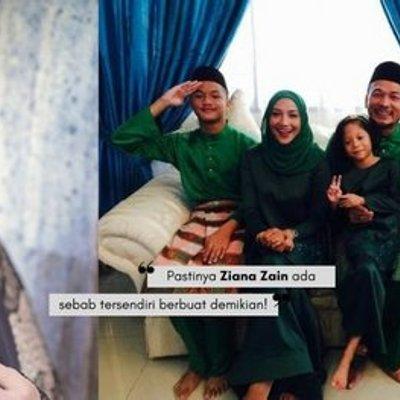 Sedihnya Ziana Zain Rapuh Menitis Air Mata Di Mood Republik Mengenang Keluarganya