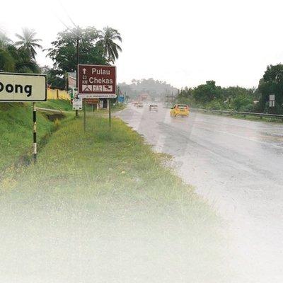 Sejarah Kampung Peruas Ulu Dong Raub Pahang