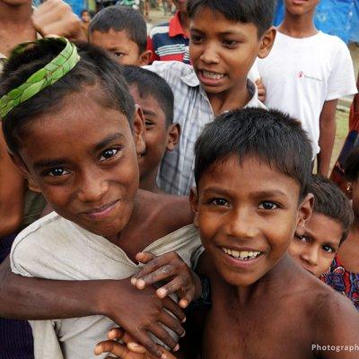 Sejarah Kekerasan Terhadap Etnis Muslim Rohingya Di Myanmar Tahun 1784 2016