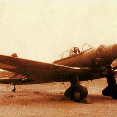 Sejarah Pesawat Rongsok Tni Au Sanggup Hancurkan 3 Markas Belanda