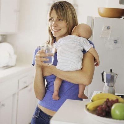 Selain Milk Booster 5 Perkara Ini Pun Penting Untuk Penghasilan Susu Ibu Mama Jangan Abaikan