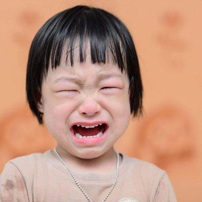 Selalu Larang Anak Menangis Hanya Akan Buat Dia Stress Dan Akhirnya Suka Mengamuk