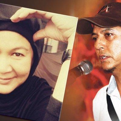 Selepas 27 Tahun Bersama Akhirnya Erma Fatima Diceraikan Talak Satu