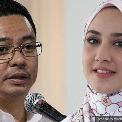 Selepas Fathia Dan Sheila Majid Teruk Dikecam Netizen Kini Giliran Adibah Noor Pula Buka Mulut