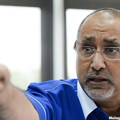 Selesai Masalah Najib Dr Mahathir Janji Kosong Kata Menteri