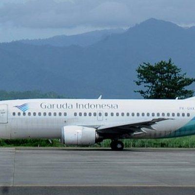 Selesaikan Masa Keberangkatan Haji Garuda Indonesia Terbangkan 107 526 Jemaah