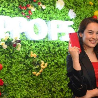 Semakin Mantap Sebagai Selfie Expert Oppo Indonesia Luncurkan F5 Smartphone Selfie Berteknologi Tinggi
