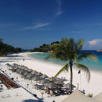 Senarai 10 Pantai Tercantik Di Malaysia