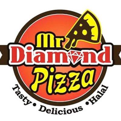 Senarai Agent Dan Stokis Mr Diamond Pizza