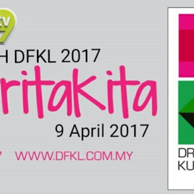 Senarai Calon Dan Pemenang Dfkl 2017