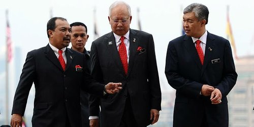 Senarai Jumlah Gaji Perdana Menteri Dan Menteri Menteri Kabinet Malaysia