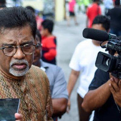 Senarai Kabinet Hanya Spekulasi Media