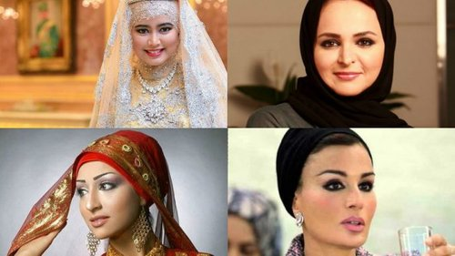 Senarai Wanita Islam Terkaya Di Dunia Tak Sangka No 4 Tu Dari Malaysia Mesti Ramai Yang Tak Tahu