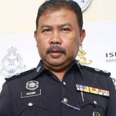 Seorang Lelaki Wanita Ditahan Dipercayai Terlibat Samun Hotel Bajet