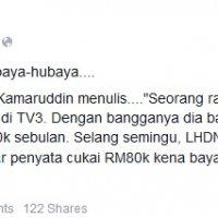 Seorang Peniaga Nasi Ayam Umum Pendapatannya Rm70k Apa Yang Berlaku Seterusnya Bakal Menge...