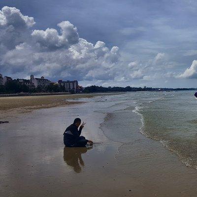 Sepetang Di Port Dickson 2018