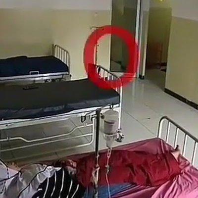 Seram Wanita Diganggu Makhluk Halus Di Wad Hospital Lihat Sendiri Apa Berlaku Kepadanya