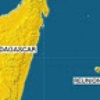 Serpihan Mh370 Dijumpai