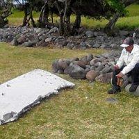 Serpihan Mh370 Ditemukan