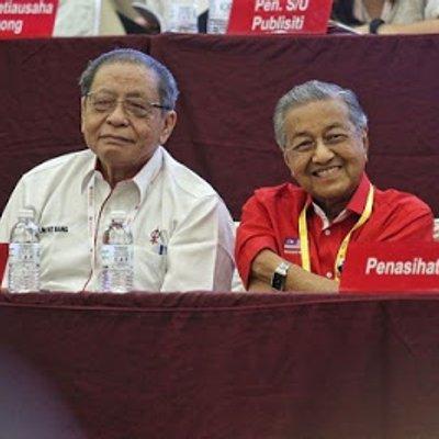 Setuju Lantik Mahathir Pm Sementara Petanda Reformasi Dalam Pembangkang Sudah Mati
