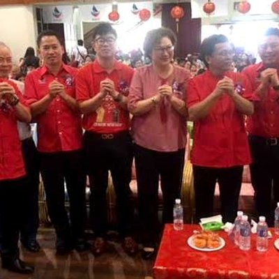 Shafie Warisan Must Be Opposition Frontrunner For Sabah State Seats