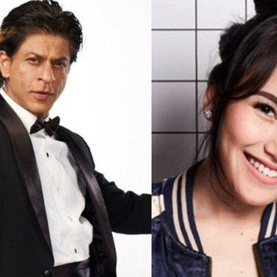 Shah Rukh Khan Mahu Nikah Ayu Ting Ting Indonesia Mengapa