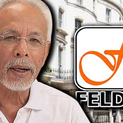 Shahrir Felda Far From Bankrupt Assets Exceed Liabilities