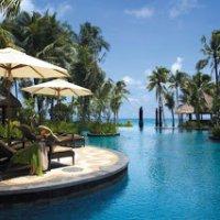 Shangri La S Boracay Resort Spa