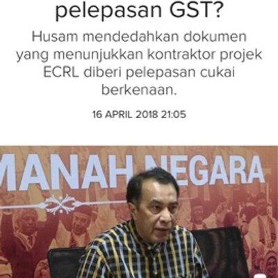 Siapa Yang Kerajaan Lebih Sayang Syarikat China Atau Rakyat Malaysia