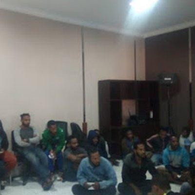 Siaran Pers Lbh Surabaya Kontras Surabaya Fmn Dan Aliansi Mahasiswa Papua Surabaya
