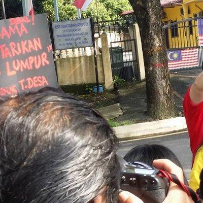 Sidang Media Dituduh Menganggu Majlis Perkahwinan Teresa Kok Dakwa Dia Diganggu Orang Umno