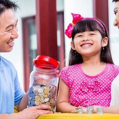 Simpanan Pendidikan Anak Satu Perancangan 2018