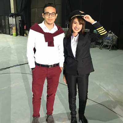 Sinopsis Drama Miss Kapten Cikgu Waiz