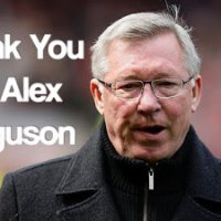 Sir Alex Ferguson Retires As Man Utd Manager