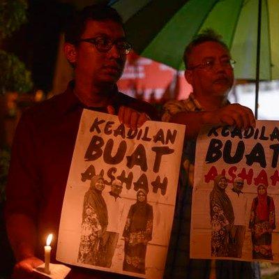 Siti Noor Aishah S Jail Sentence For Terror Books Commuted